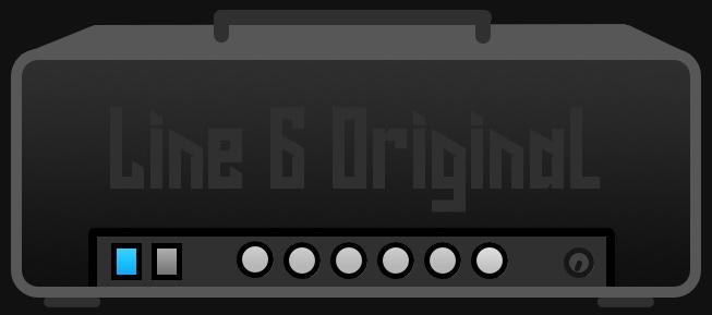 line 6 original amp